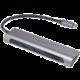 Akasa dokovací stanice 6v1 USB 3.1 Type-C