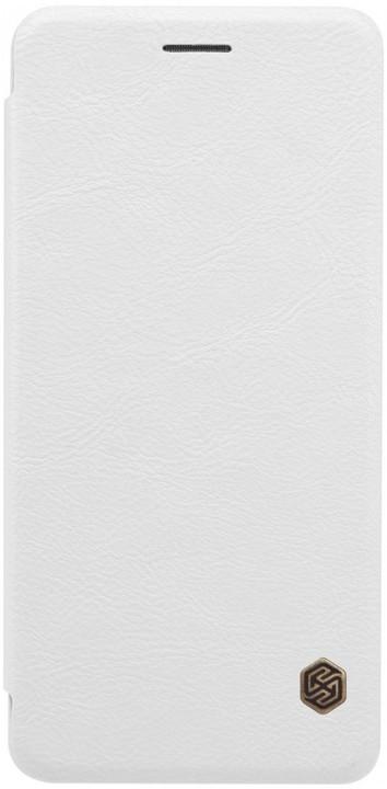 Nillkin Qin S-View Note 7 (N930), bílá