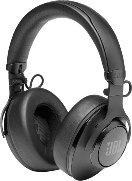 JBL CLUB 950NC, černá