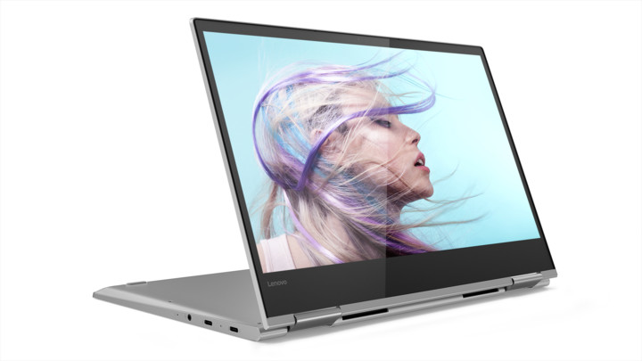 Lenovo Yoga 920-13IKB, platinová