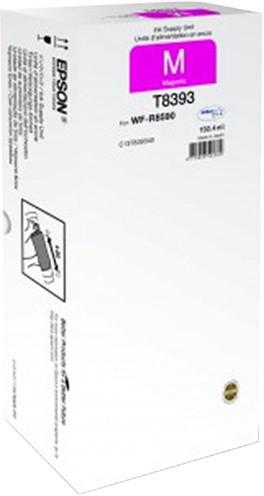 Epson C13T839340 XL, červená