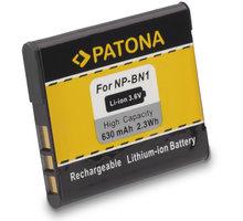 Patona baterie pro Sony NP-BN1 630mAh - PT1084