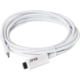 Club3D Mini DisplayPort 1.2 na HDMI 2.0, podpora UHD, aktivní, 3m  + Voucher až na 3 měsíce HBO GO jako dárek (max 1 ks na objednávku)