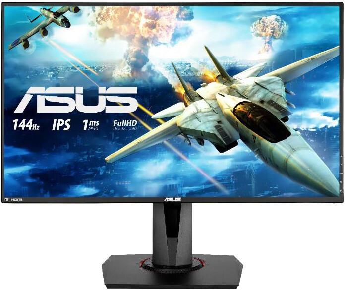 """ASUS VG279Q - LED monitor 27"""""""