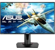 "ASUS VG279Q - LED monitor 27""  + Výherní los Asus Rondo v hodnotě 99 Kč"