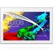 """Lenovo IdeaTab 2 A10-70 10,1"""" - 16GB, bílá"""
