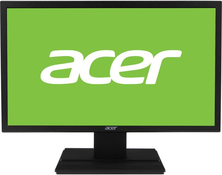 "Acer V246HLbmd - LED monitor 24"""