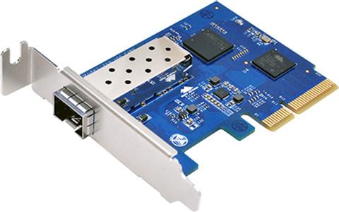 Synology 10Gb LAN karta SFP+ (xs+ serie)