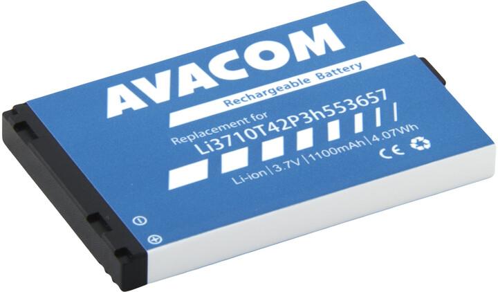 Avacom baterie do mobilu Aligator A300, 1100mAh, Li-Ion