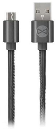 Forever datový kabel TFO MICRO USB, černý (TFO-N)