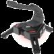 Genesis Vanad 300, USB hub, Mouse Bungee