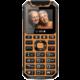 CUBE1 S400 Senior, Orange  + DIGI TV s více než 100 programy na 1 měsíc zdarma