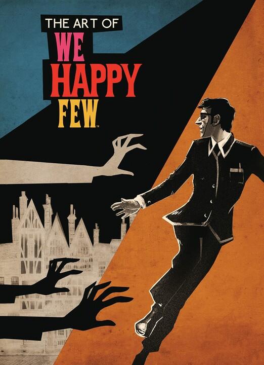 The Art of We Happy Few (EN)