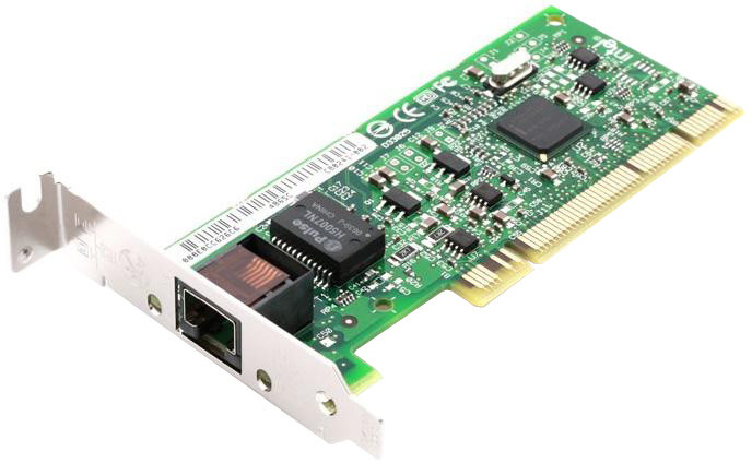 Intel Pro/1000 GT Desktop Low Profile Adapter
