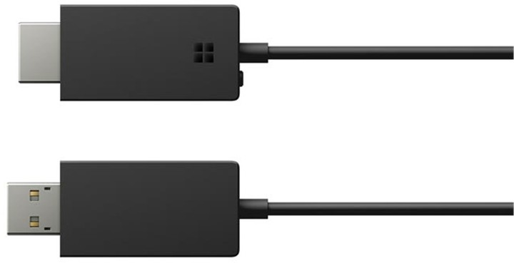 microsoft wireless display adapter work with android