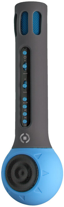 CELLY Speaker, bezdrátový, modrý
