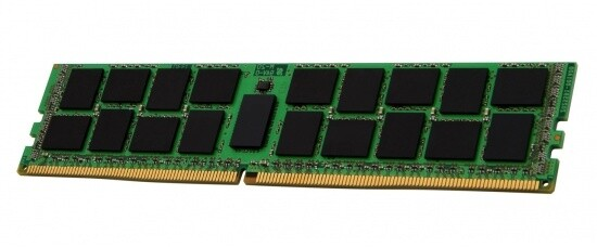 Kingston 32GB DDR4 2933 CL21 ECC, pro Dell