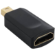 PremiumCord adaptér Mini DisplayPort - HDMI M/F