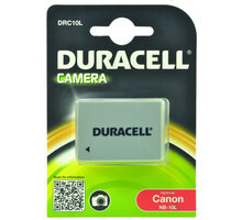 Duracell baterie alternativní pro Canon NB-10L - DRC10L