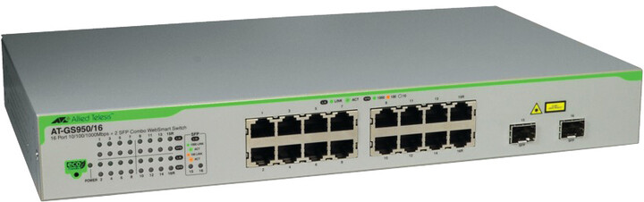 Allied Telesis AT-GS950/16
