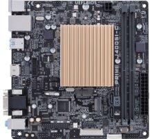 ASUS PRIME J4005I-C - Intel J4005 - 90MB0W90-M0EAY1