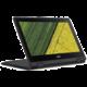 Acer Spin 1 (SP111-31-C4PV), černá