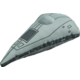 Plyšák Star Wars - Destroyer Finalizer (20 cm)