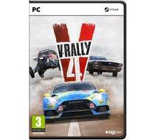 V - Rally 4