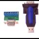 PremiumCord USB2.0 na RS422/485 adaptér