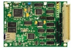 Konica Minolta IC-209 PCL síťová karta