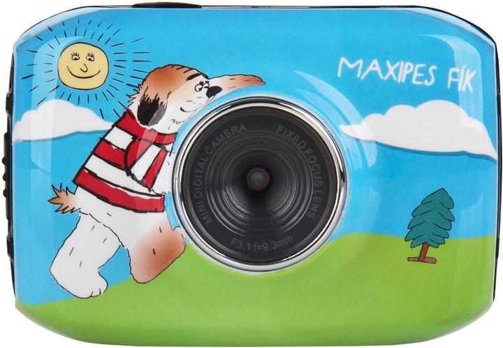 GoGEN MAXI KAMERA B, outdor kamera, modrá