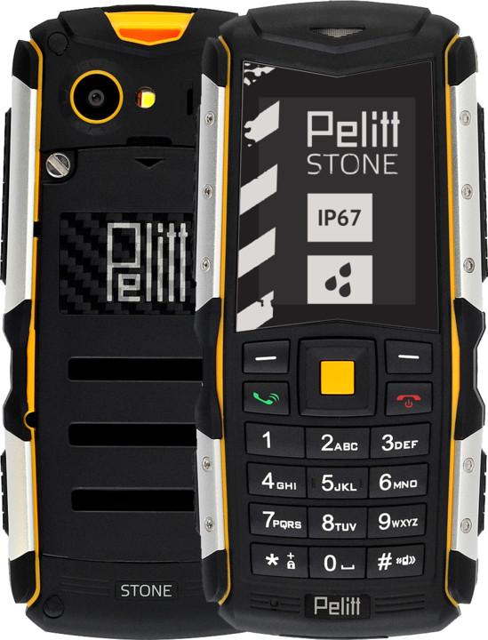 Pelitt Stone