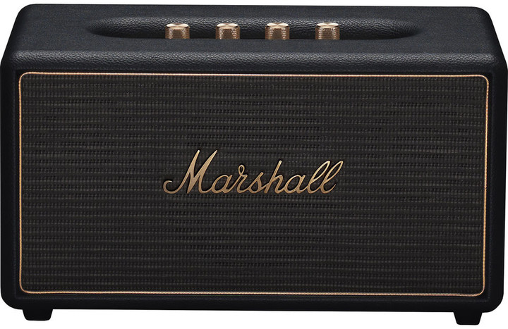 Marshall Stanmore Multi-room, černá