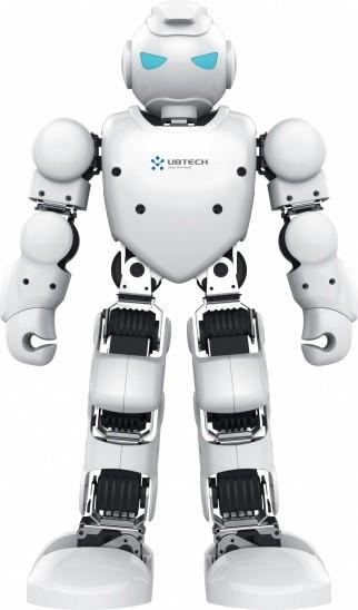 UBTECH Alpha1 Pro humanoidní robot