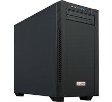 HAL3000 Online Gamer, černá - PCHS2318