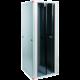 """Legrand EvoLine 19"""" stojanový rozvaděč - 32U, 800x600mm, 1000kg, dvoukřídlé skleněné dveře"""