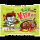 Ramen Jjajang pálivý kuřecí s černou fazolí 140 g