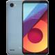 LG Q6 - 32GB, platinum
