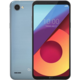 LG Q6 - 32GB, Dual sim, platinum