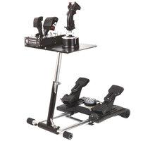 Wheel Stand Pro držák pro Thrustmaster HOTAS Warthog, Saitek X52/X55 - DELUXE V2 - 5907734782286