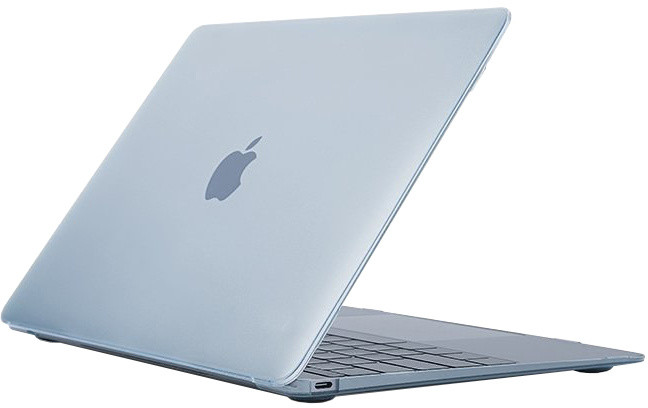 KMP ochranný obal pro 12'' MacBook, 2015, modrá