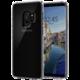 Spigen Ultra Hybrid pro Samsung Galaxy S9, crystal clear