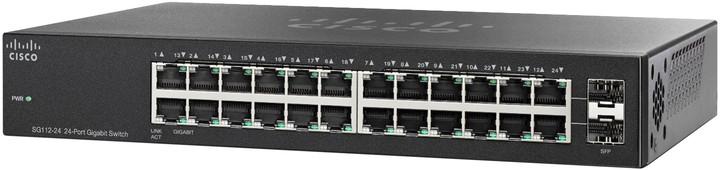 Cisco SG112-24