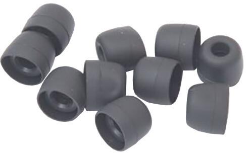 Sennheiser náhradní náušníky, řada CX1.00,CX2.00i,CX2.00G, S, černá