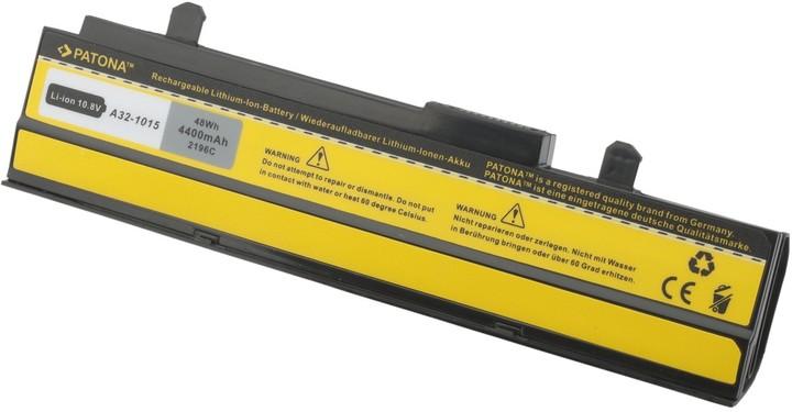 Patona baterie pro ASUS, A32-1015 4400mAh 10,8V