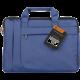 """Canyon elegantní taška na notebook do velikosti 15,6"""", tmavě modrá"""
