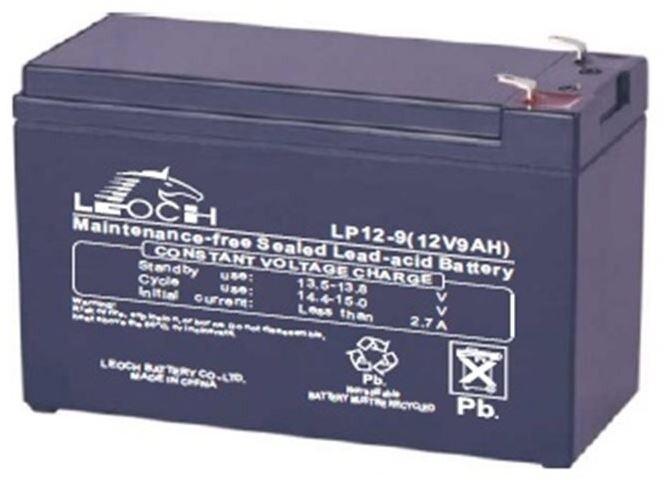 Fortron baterie 12V/9Ah