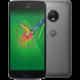 Motorola Moto G5 Plus - 32GB, LTE, šedá  + Zdarma GSM reproduktor Accent Funky Sound, červená (v ceně 299,-)