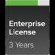 Cisco Meraki Z3C Enterprise a Podpora, 3 roky