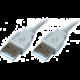 PremiumCord USB 2.0 A-A M/M 3m propojovací kabel  + Při nákupu nad 500 Kč Kuki TV na 2 měsíce zdarma vč. seriálů v hodnotě 930 Kč